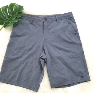 Men's Hybrid-O'NEILL shorts size 34